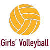 Girls' Volleyball
